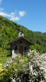 La chapelle du Fontany
